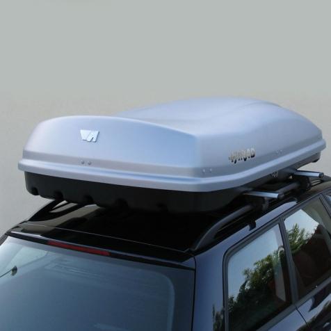 FARAD roof boxes - MyAutoShop